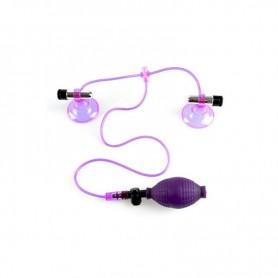 stimolatori per seno succhi capezzoli purple