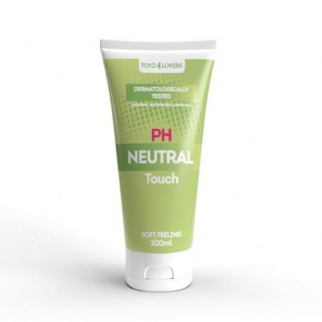 Lubrificante ph neutral touch 100ml
