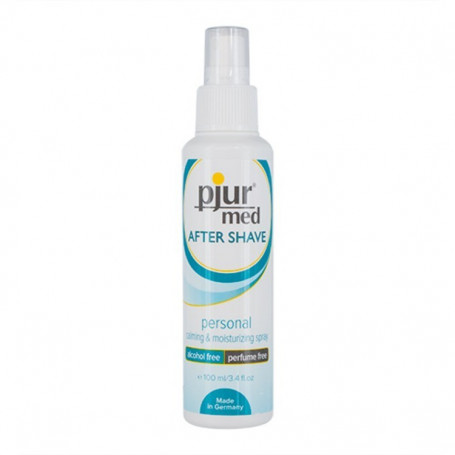 Pjur med after shave spray 100 ml