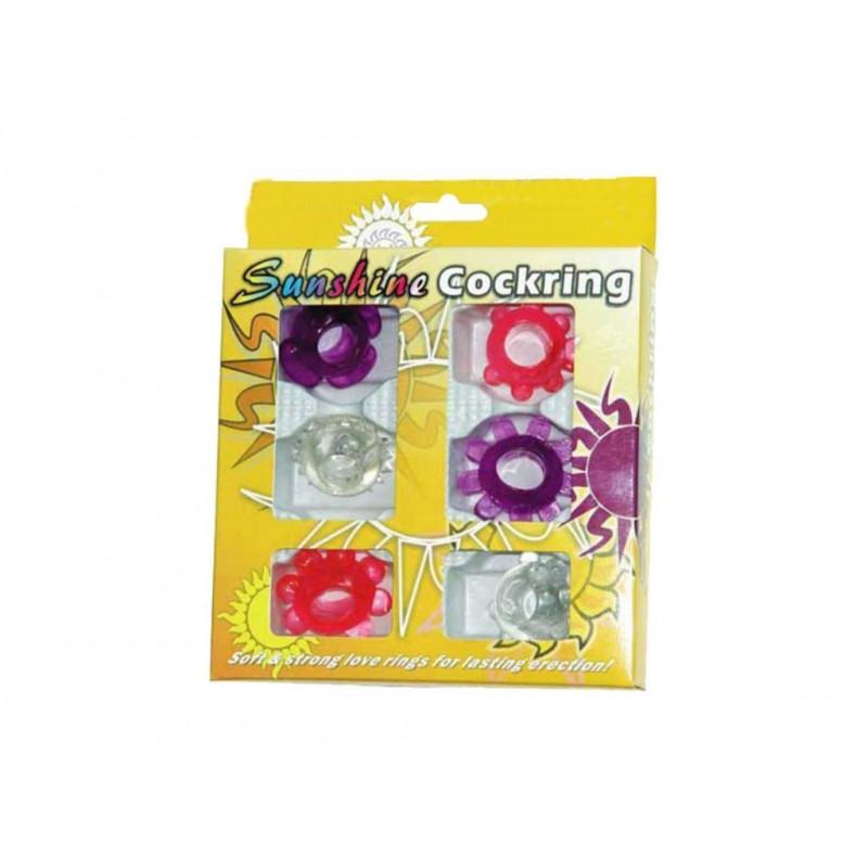 Anelli Fallici Ring Kit