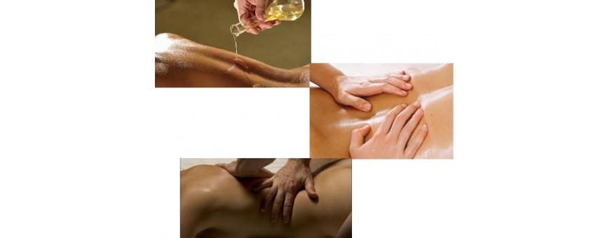 Oli da Massaggio prodotti per massaggi erotici e sexy
